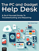 Cover for Mark Edward Soper's The PC and Gadget Help Desk